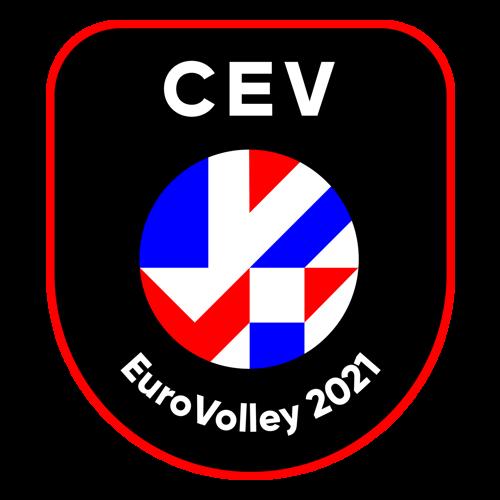 Calendrier Euro Volley 2022 Calendar   CEV